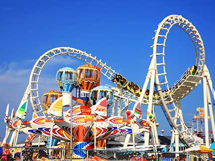 If you have been hurt at a Lafayette, LA area amusement park, contact a Lafayette theme park injury attorney today