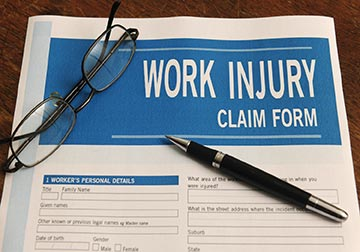Lafayette Workers' Comp Lawyers help if you have been hurt at work.