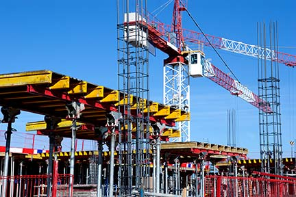Lafayette Industrial Accident Lawyers help if you have experienced an injury at a Lafayette Construction Site.